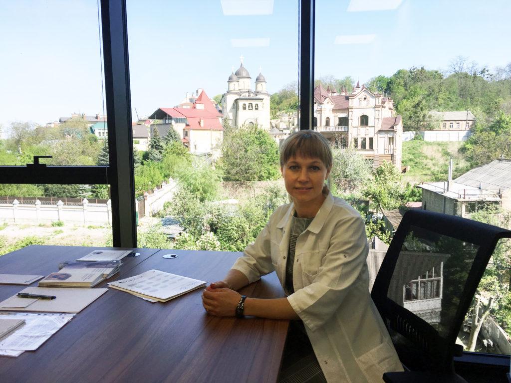 Подводим первые итоги консультаций в Киеве. Фотоотчет 05 1024x768 - клиника VIdnova
