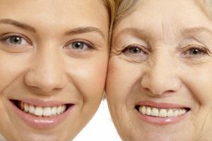 """Как и почему появляются морщины? Топ-7 причин преждевременного """"старения"""" кожи. 1 6 300x200 - клиника VIdnova"""