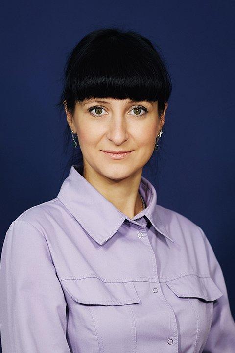 "Вера Александровна Данилова - медсестра Центра ""Виднова"""