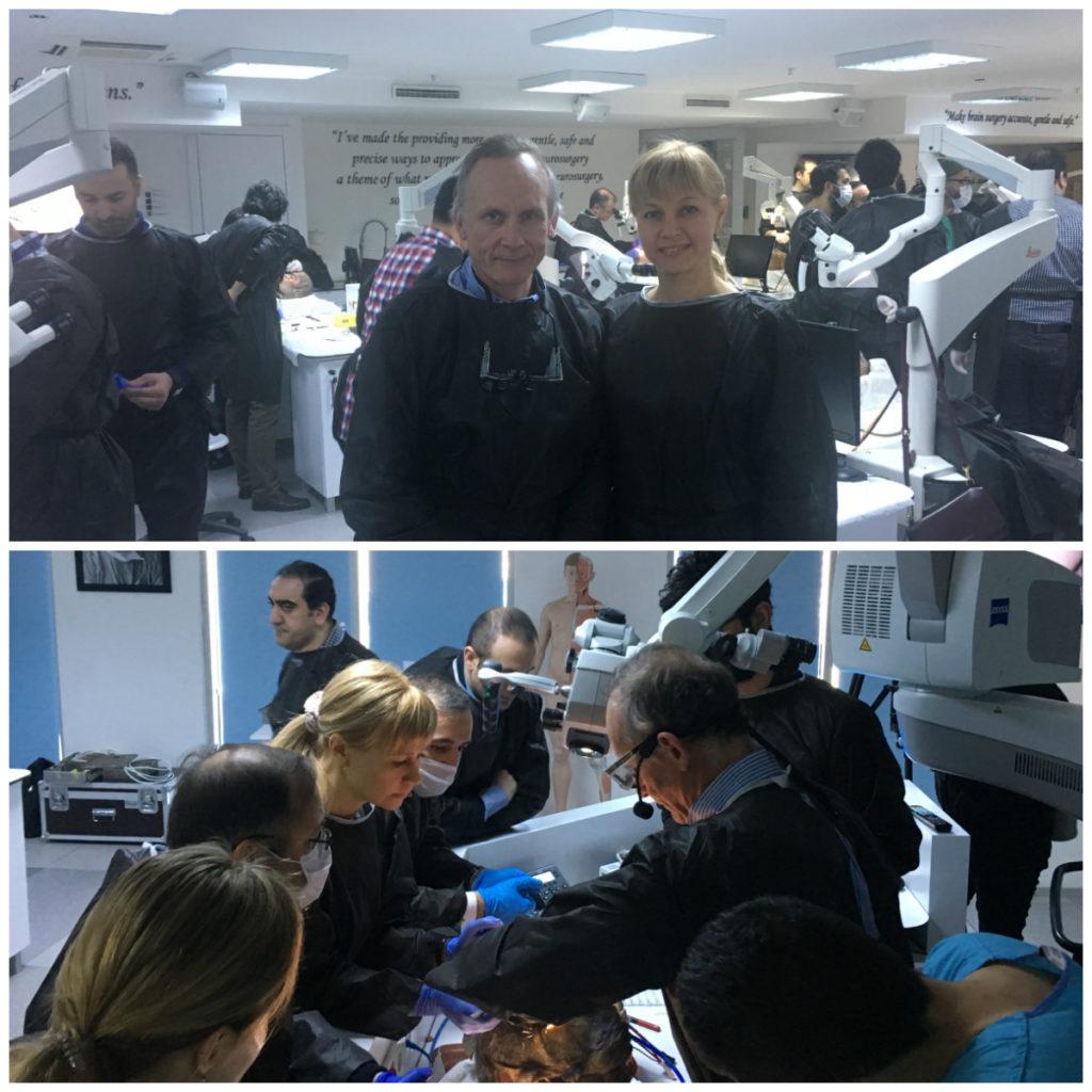 Итоги мастер-класса «Istanbul Hands-on-Cadaver Course» collage3 1 1024x1024 - клиника VIdnova