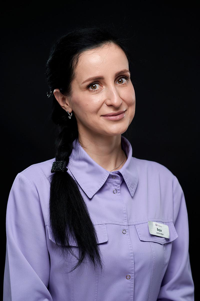 Данилова Вера Александровна