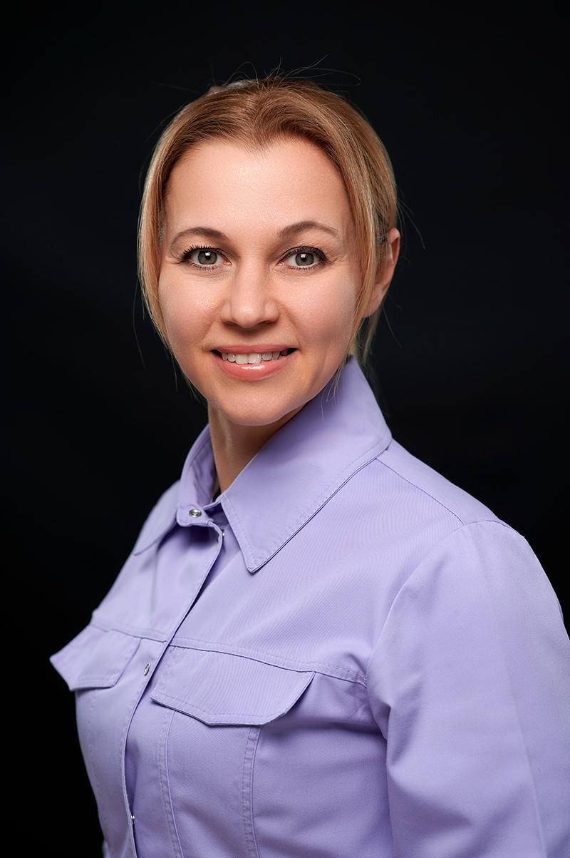 Работенко Светлана Анатольевна