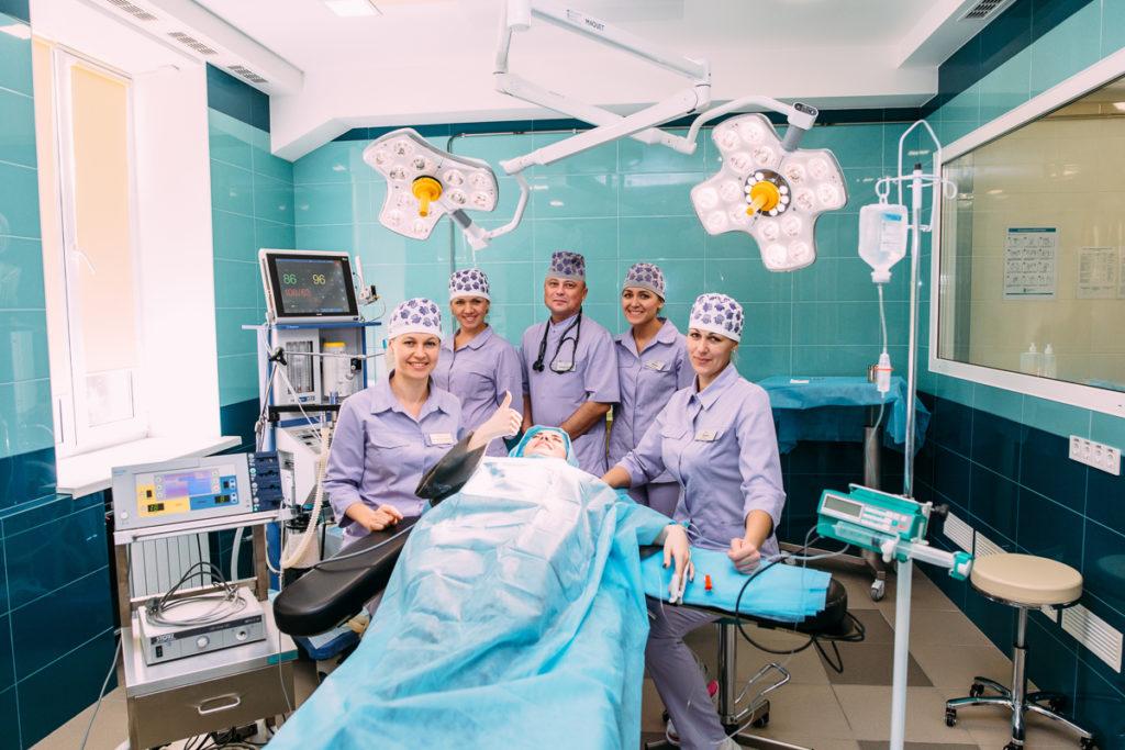 Хирургия 01361 1024x683 - клиника VIdnova