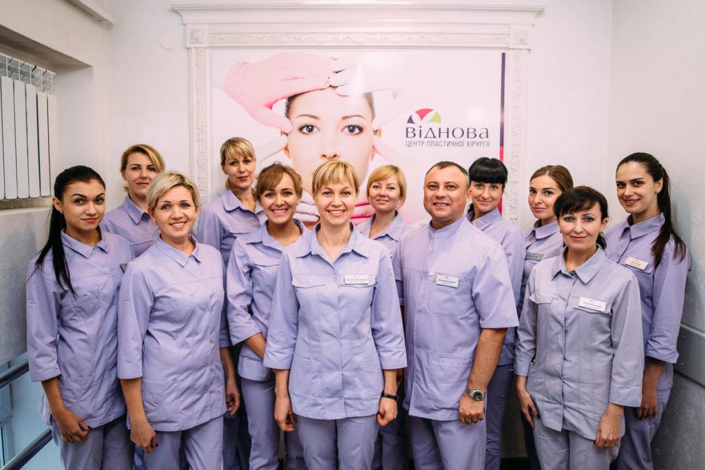 Хирургия 0154 1024x683 - клиника VIdnova
