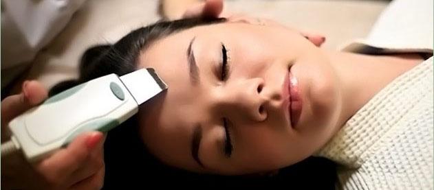 От морщин и акне: в чем преимущество ультразвуковой чистки ultrasonic face cleaning - клиника VIdnova