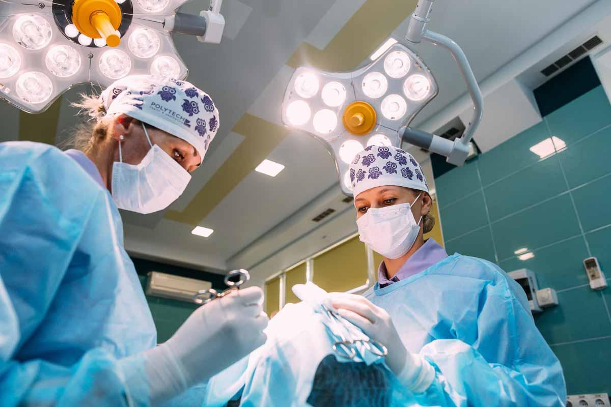 Отопластика: особенности проведения операции