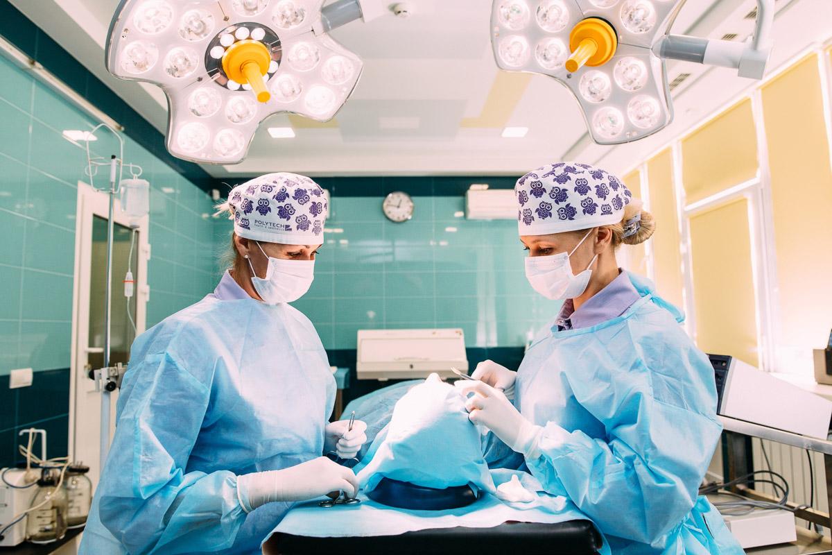 Пластика лица в клинике Vidnova litso1 - клиника VIdnova