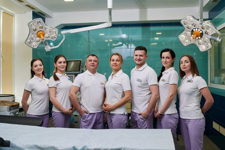 Клиника Vidnova