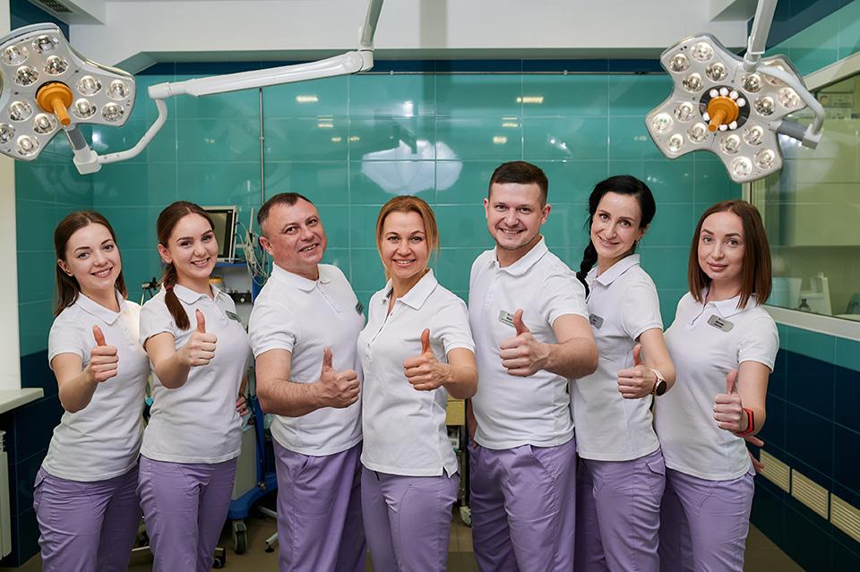 Vidnova – клиника эстетической медицины и пластической хирургии европейского стандарта в Украине