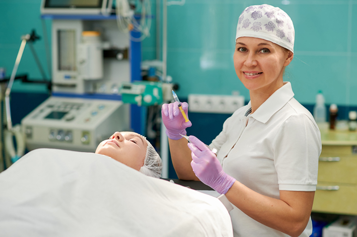 клиника Vidnova иногородние пациенты